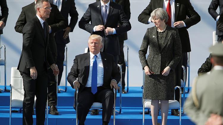 """""""En la cumbre del G7 todo dependerá del estado de ánimo de Trump"""""""