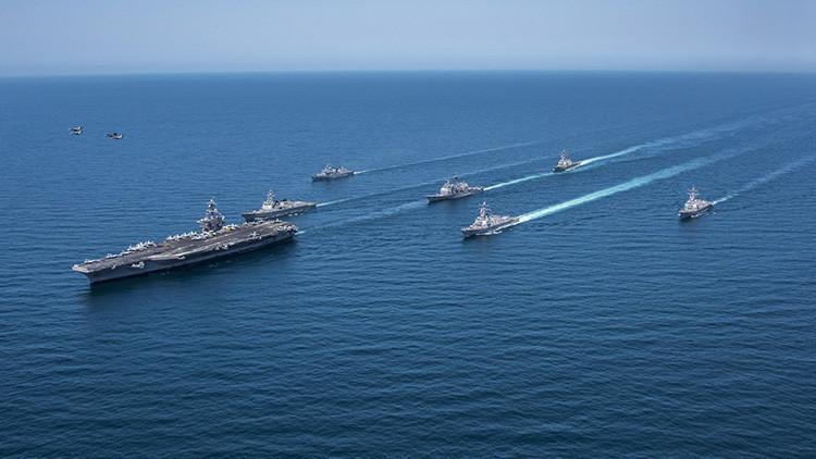 ¿Cómo EE.UU. podría terminar en una inesperada guerra con China?