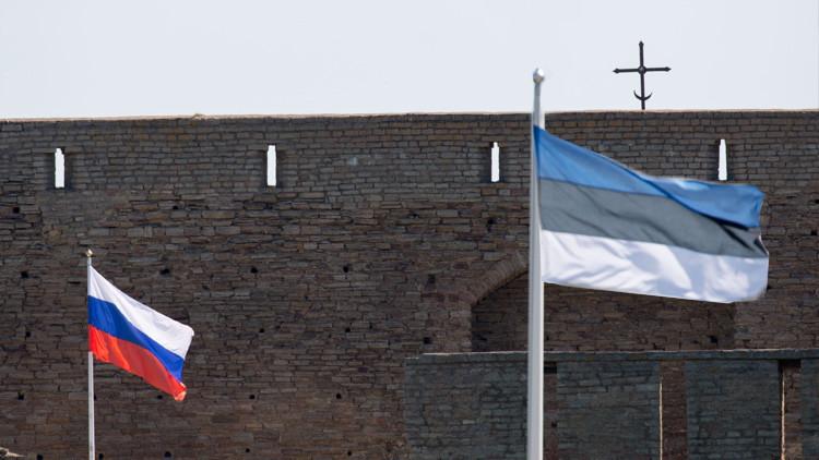 Estonia ordena la expulsión de dos diplomáticos rusos