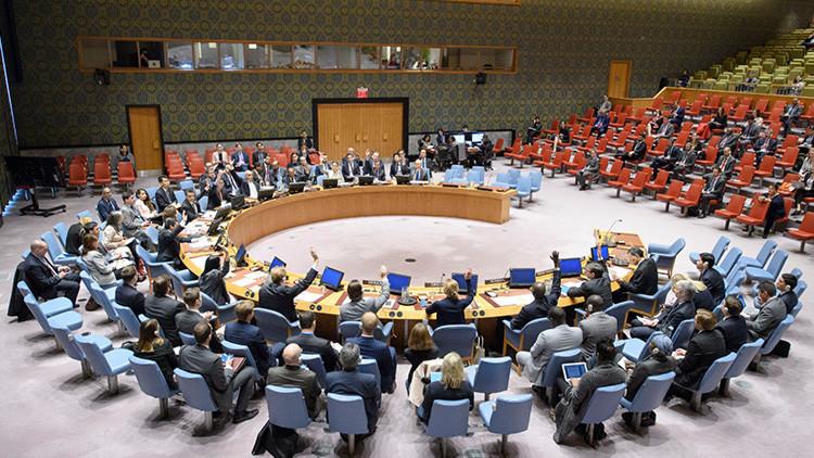 EE.UU. busca acordar nuevas medidas en la ONU para responder a las pruebas de Corea del Norte