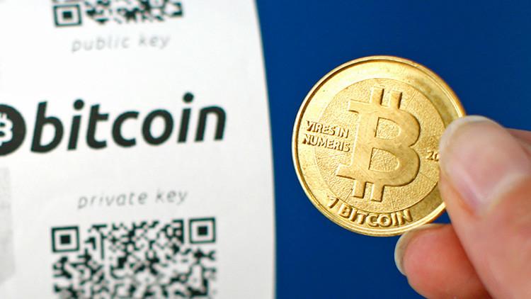 Un disco duro con bitcoines por valor de 7,5 millones de dólares, perdido en un vertedero