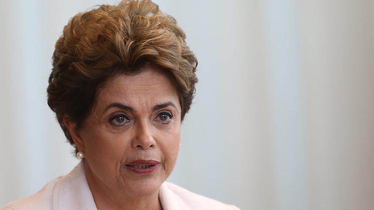 ¿Vuelve Dilma? Los posibles escenarios ante la crisis política en Brasil