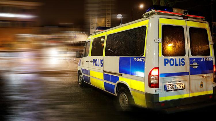 Vehículo explota en plena ciudad de Malmo — Alarma en Suecia