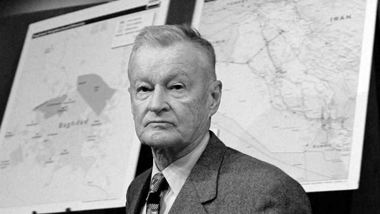 Muere a los 89 años Zbigniew Brzezinski, exconsejero de Seguridad Nacional de EE.UU.
