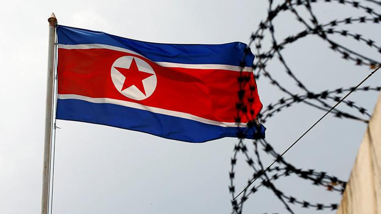 """Pionyang continuará reforzando sus armas nucleares para """"contrarrestar política agresiva de EE.UU."""""""