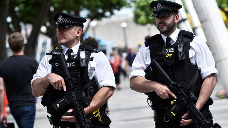 Evacúan el teatro Old Vic de Londres por una amenaza de bomba