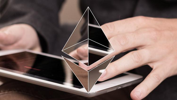 Ether: ¿Qué le espera al rival del bitcóin tras crecer un 2.700%?