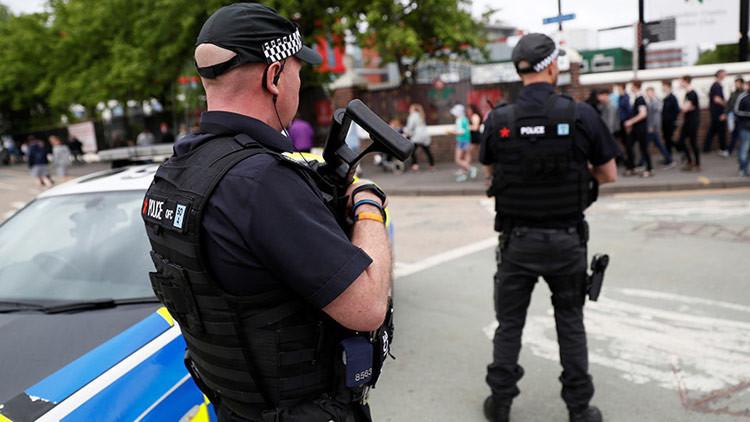Servicio de inteligencia: unos 23.000 potenciales terroristas viven en el Reino Unido