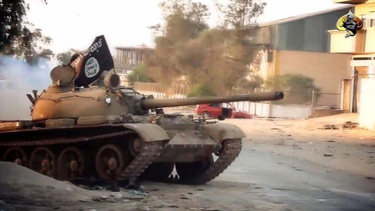 El grupo radical que atacó la embajada de EE.UU. en Libia declara su disolución