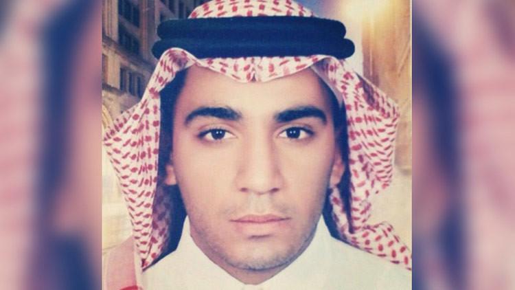 Confirman la pena de muerte para un joven saudita discapacitado al que torturaron hasta quedar sordo