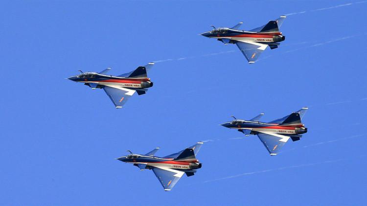 Pekín advierte a EE.UU. que defenderá su soberanía en el mar de China Meridional