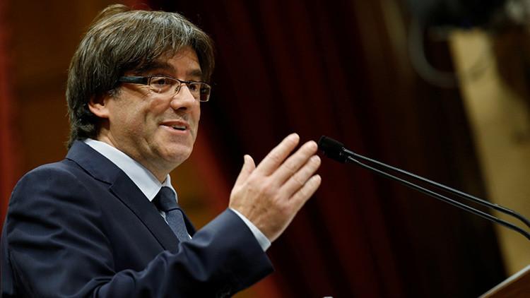 Cataluña definirá la fecha del referéndum independentista en las próximas dos semanas