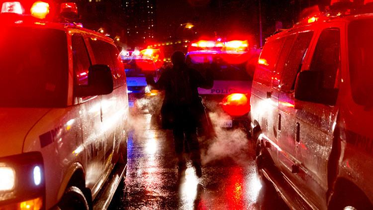 Ocho personas mueren en un tiroteo en Misisipi