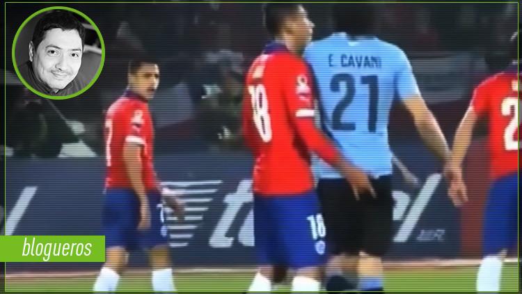 Del #SinMiedo a #SinDedo: Desafortunada campaña de TV de Chile para la Copa Confederaciones (VIDEOS)