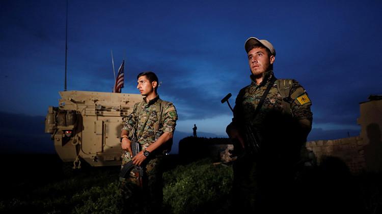 'Aniquilación total': Jefe del Pentágono revela la nueva táctica contra el Estado Islámico