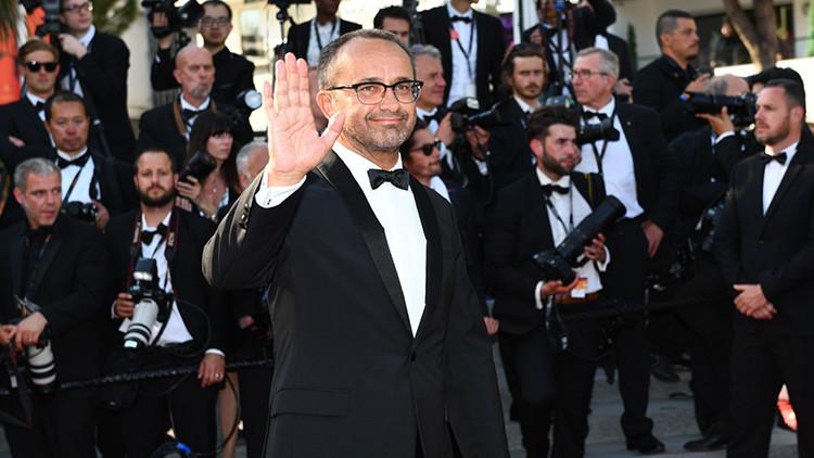 Película del director de cine ruso Andréi Zviáguintsev gana el Premio del Jurado en Cannes