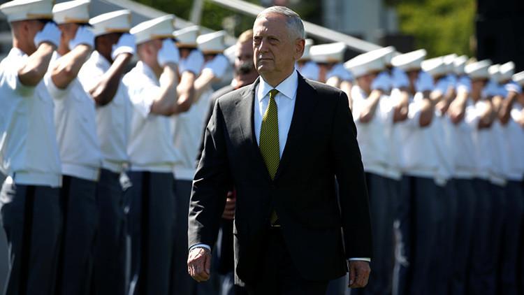"""EE.UU.: """"La guerra en la península coreana sería catastrófica"""""""