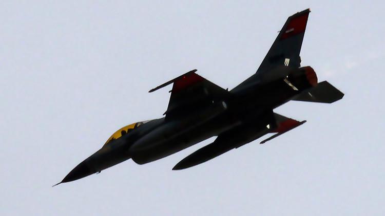 """""""Los terroristas no estarán a salvo"""": el canciller egipcio comenta a RT los ataques aéreos en Libia"""
