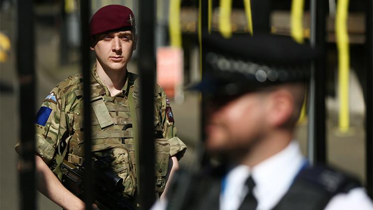 Reino Unido: El MI5 se investigará a sí mismo por no haber impedido el atentado de Mánchester