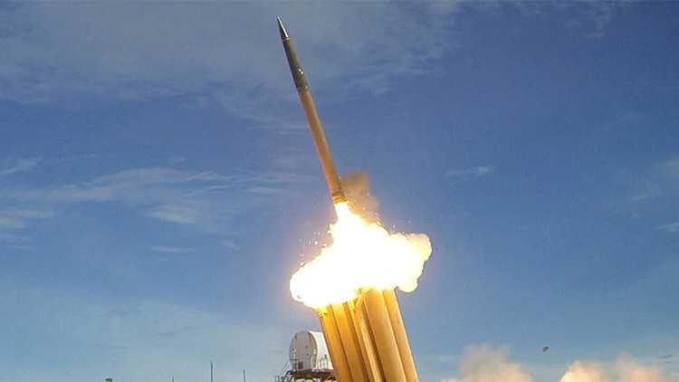 Moscú y Pekín ven inaceptable que Seúl  y Tokio se unan al escudo antimisiles de EE.UU.