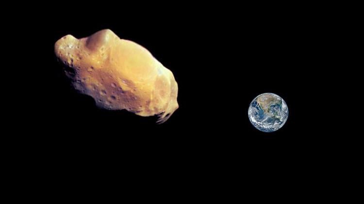 Alertan de que una lluvia de meteoros esconde un peligro que podría arrasar continentes enteros