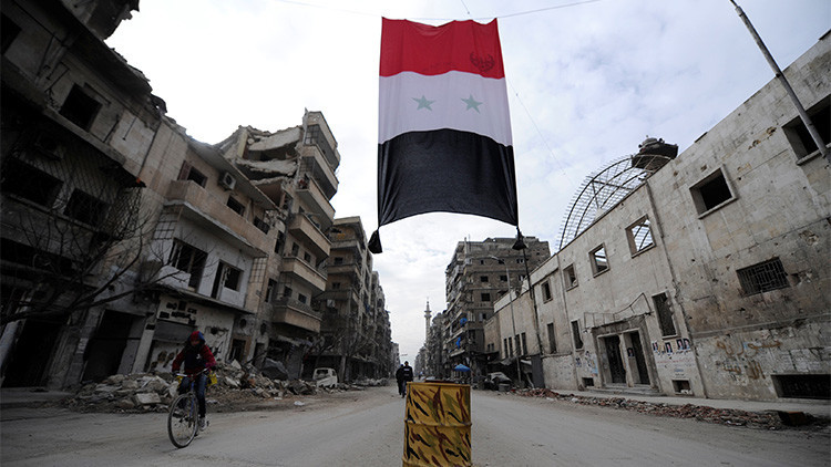 La Unión Europea prolonga las sanciones a Siria un año más