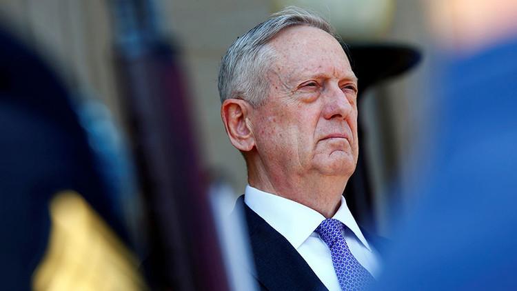 Hechos de 'Mad Dog': La Red arde tras saber qué le quita el sueño al secretario de Defensa de EE.UU.