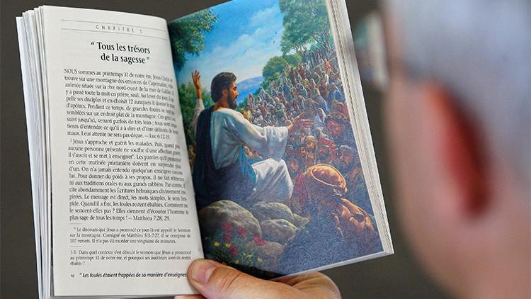 Los Testigos de Jehová presentan un recurso contra la prohibición de sus actividades en Rusia