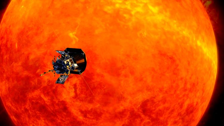 La NASA convoca una rueda de prensa para anunciar una misión sin precedentes