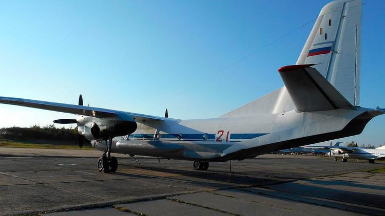 Al menos un muerto y varios heridos tras un violento aterrizaje de un avión militar en Rusia