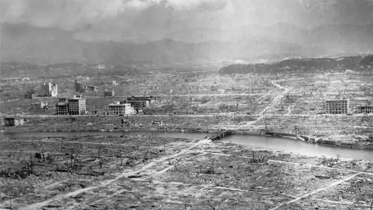 Fallece la mujer que avisó del bombardeo de Hiroshima
