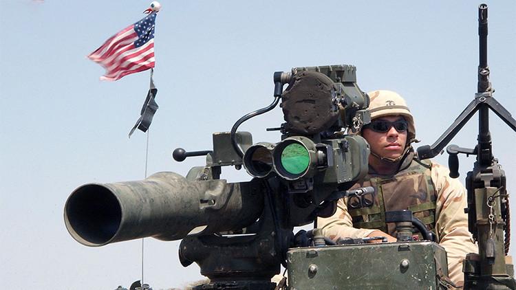 El tanque ruso T-14 Armata provoca que los medios antitanque de la OTAN resulten ineficaces