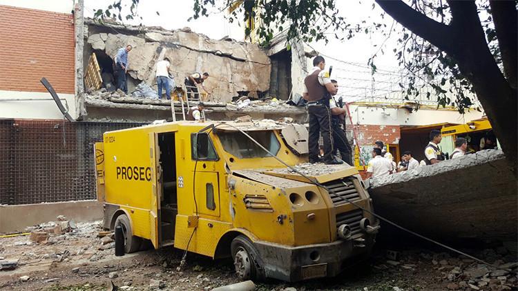 La Policía uruguaya, en alerta ante un posible ataque de un comando criminal brasileño