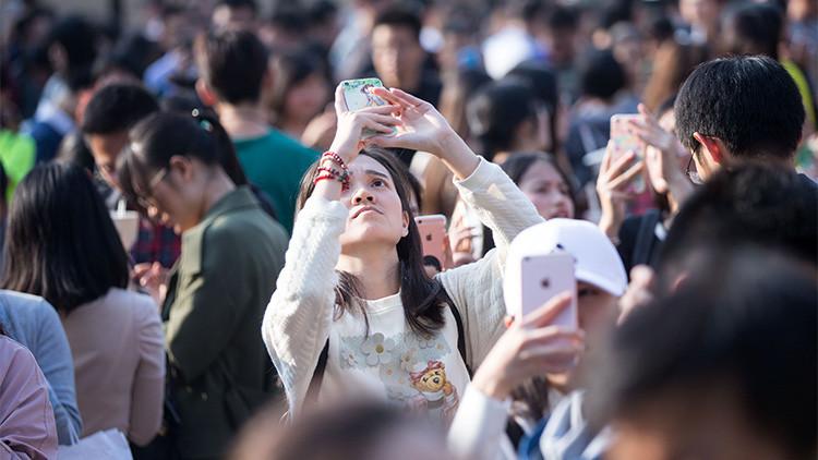 Las 7 aplicaciones chinas que demuestran que es posible vivir sin WhatsApp ni Instagram