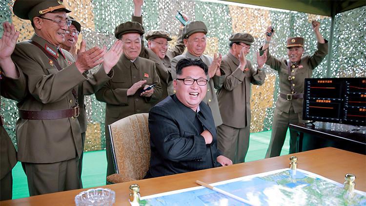 ¿Cuán lejos estamos de una guerra entre EE.UU. y Corea del Norte?
