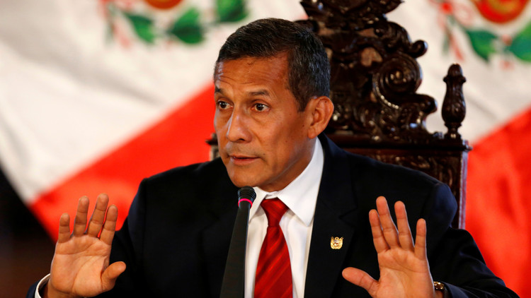 Aterradores testimonios de exsoldados implican a Ollanta Humala en más crímenes