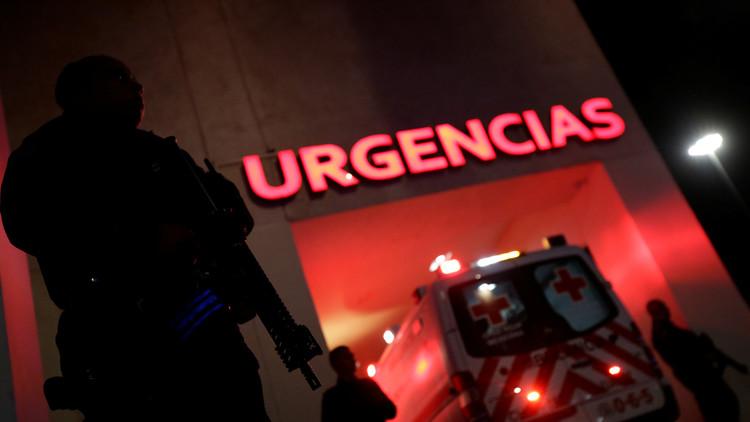 México: Policías acuden a una llamada de auxilio y son asesinados a balazos