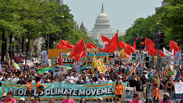 Trump quiere sacar a EE.UU. del histórico acuerdo sobre cambio climático: ¿Por qué debe preocuparle?