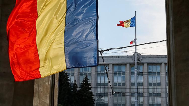 Rusia responde a Moldavia con la expulsión de cinco diplomáticos