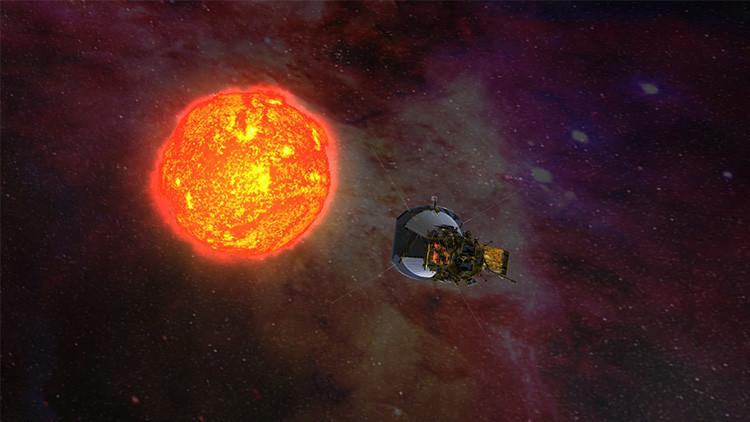 VIDEO (en español): La NASA anuncia su histórica misión para 'tocar el Sol'