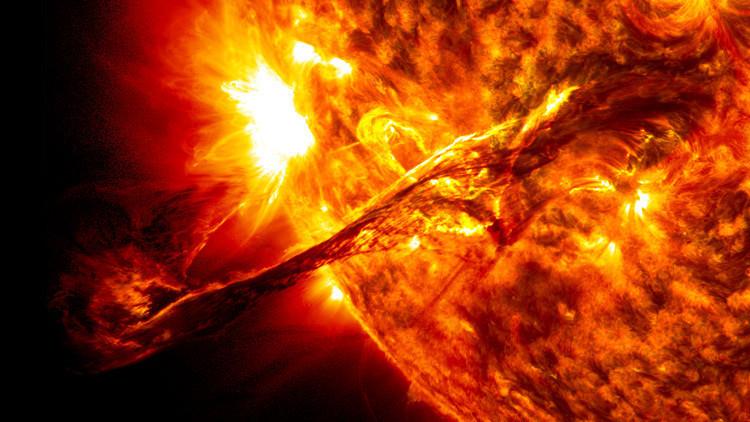 Conozca los detalles de la pionera misión solar de la NASA, la más 'ardiente' jamás lanzada