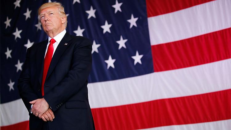 """""""Trump quiere convertir a EE.UU. en un parque jurásico alimentado con energía de dinosaurios"""""""