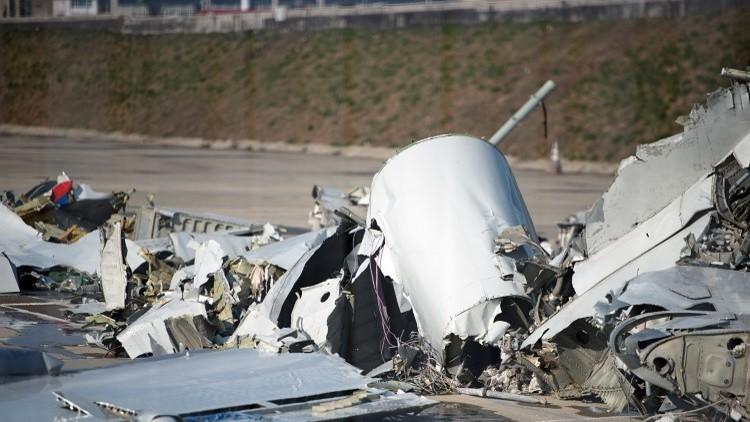 Rusia ofrece los resultados de la investigación sobre las causas de la tragedia del Tu-154