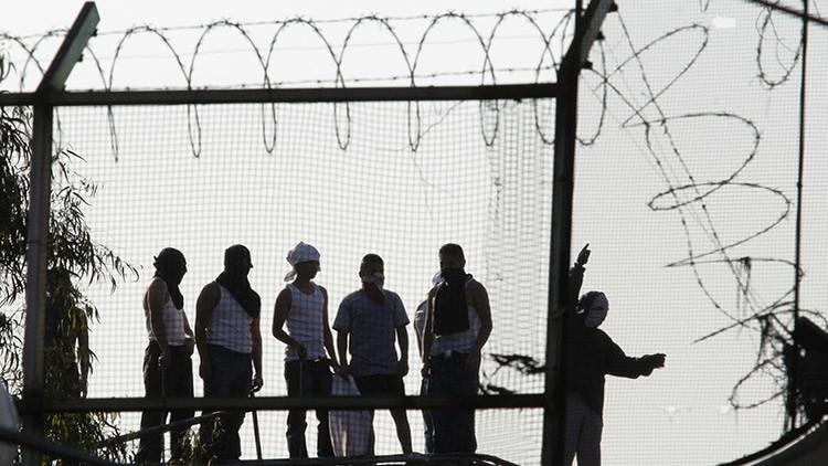 Estudio: El 65% de las cárceles estatales en México están controladas por el crimen organizado