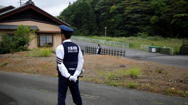 Con las tasas de delincuencia en caída, ¿a qué se dedica la Policía de Japón?