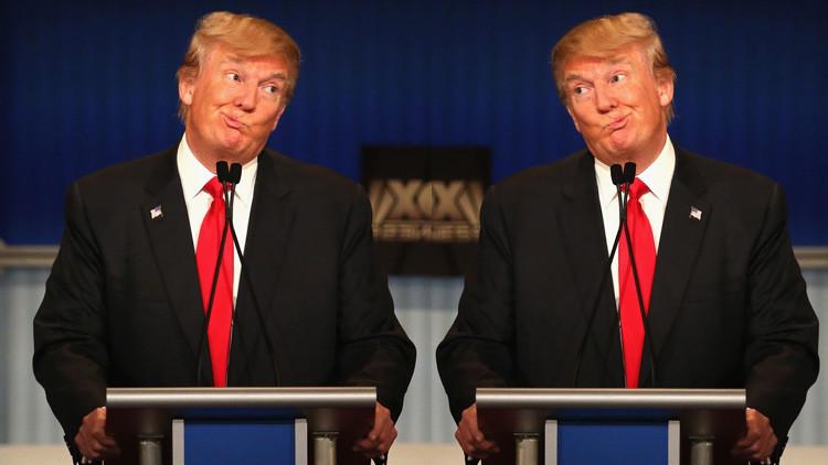 Citas que te dejarán atónito: ¿Lo dijo Trump o un presidente ficticio? (TEST)