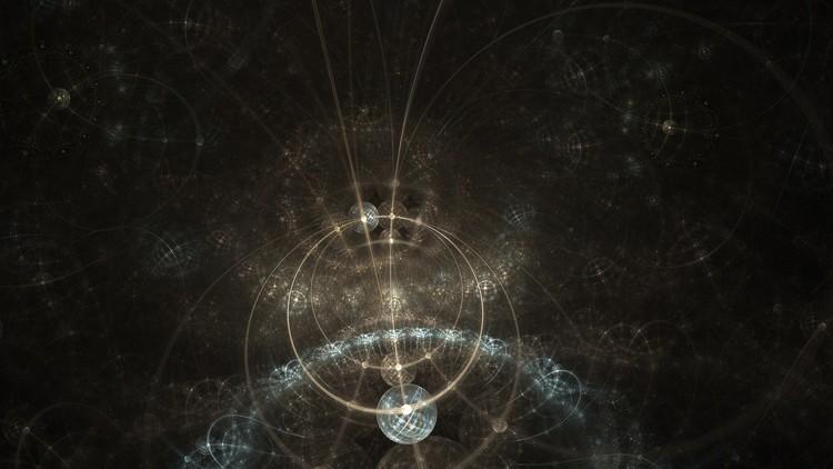 Los científicos crean un 'agujero negro' en la Tierra con el láser más potente jamás creado