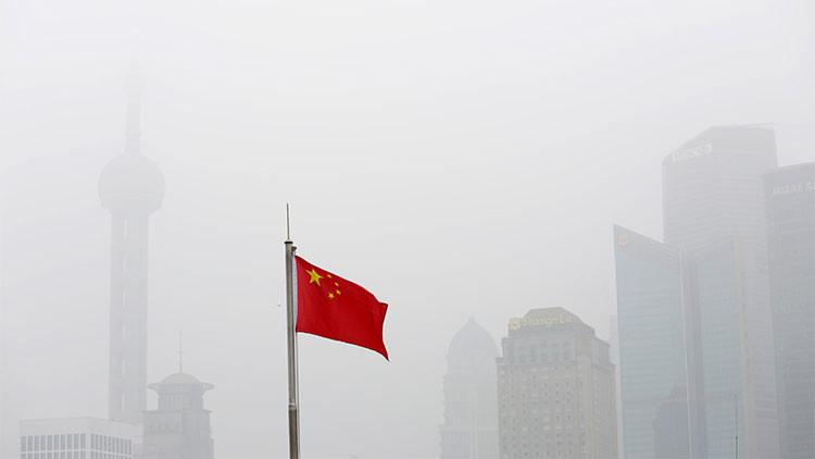 China levanta una 'muralla' ante la decisión de Trump de retirarse del Acuerdo de París