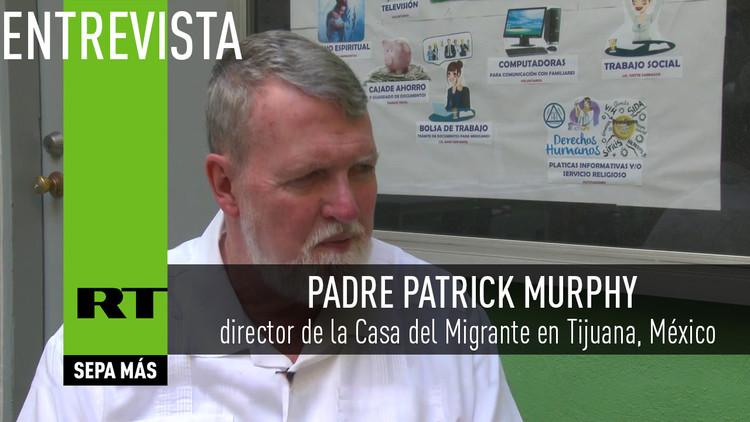 """""""Si Trump empieza con las deportaciones masivas, vamos a tener otra crisis en México"""""""