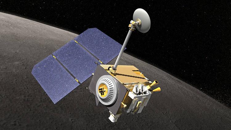 VIDEO: Hallan en la Luna nuevas evidencias de este valioso recurso